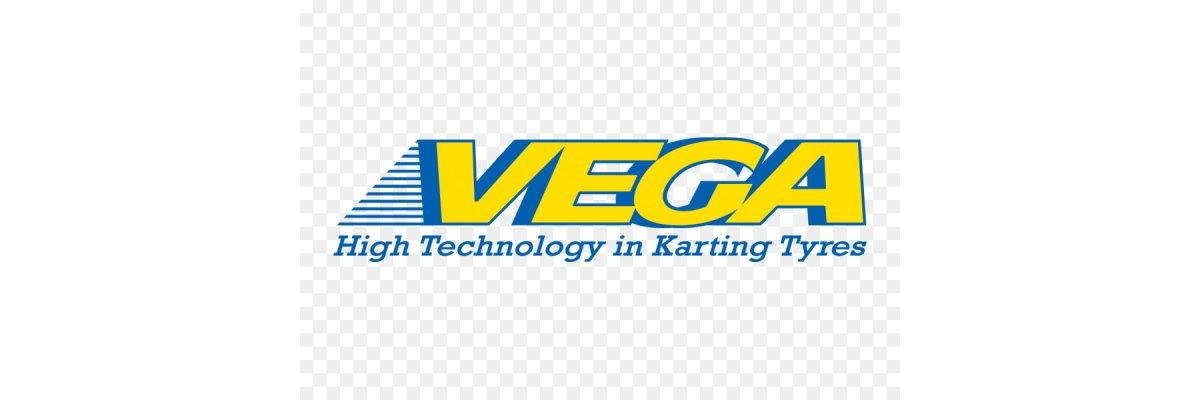 Angebot der Woche KW1 - 5% auf Vega Kart Reifen