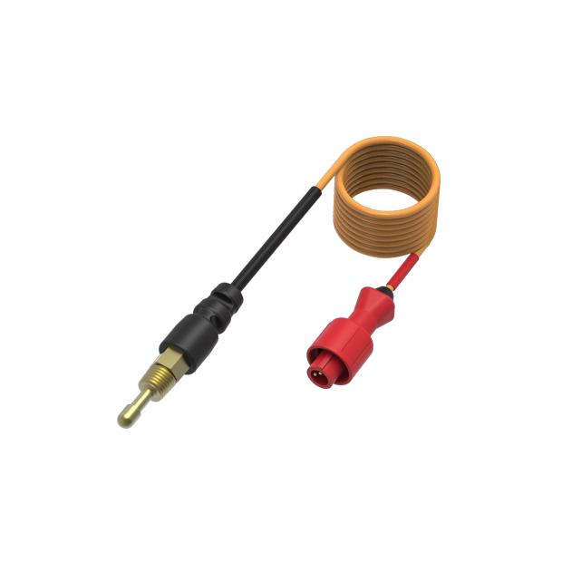 Wasser Temperatur Sensor NTC M10 45cm