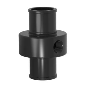 Hose Alu Adapter M10x1  Ø 17mm
