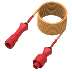 extension cable for sensors NTC 135cm