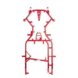 Rahmen S97 30 mm