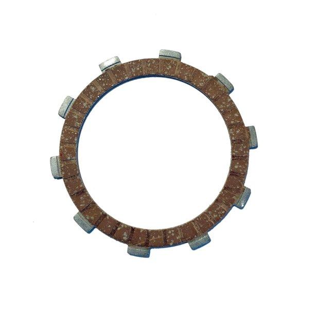 clutch disc fiber