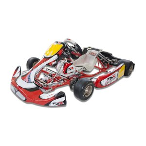 Chassis S97 KZ 2021