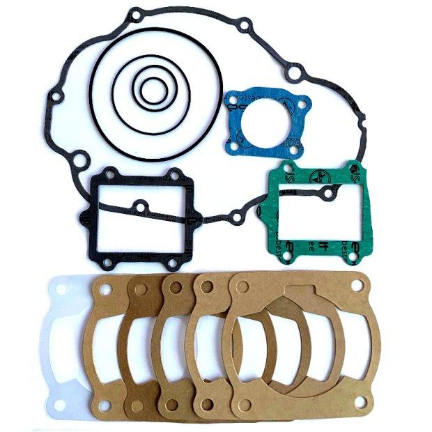 Gasket Kit Engine TM KZ10