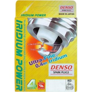 Spark plug Denso Iridium Power IW