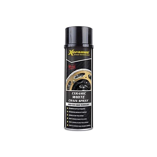 Chain lube white Xeramic 500ml