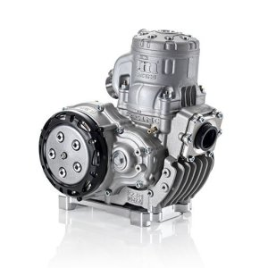 TM Motor KZ R1 werksspezial (preparato)