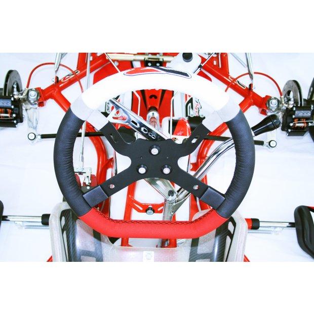 steering wheel Danilo Rossi Ø 345mm