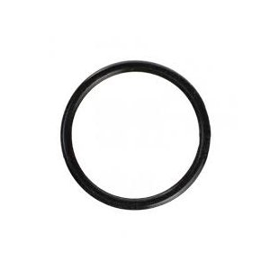 O-ring for combustion chamber insert
