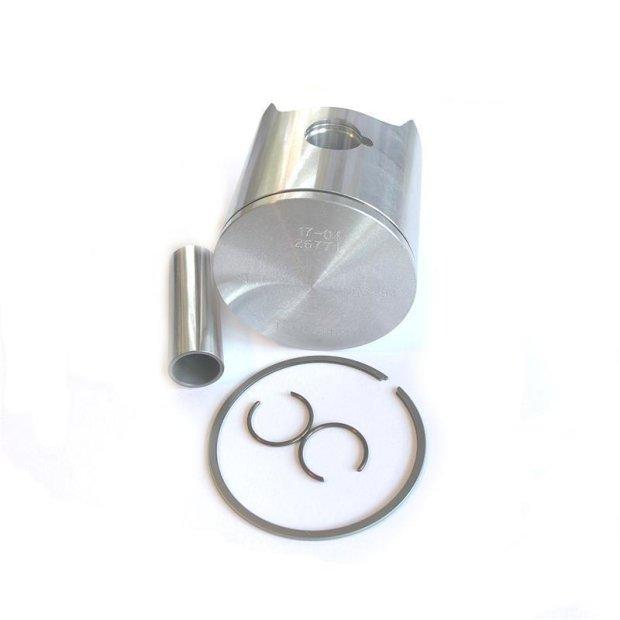 Kolben Vertex TM 4° 0,8mm Kolbenring