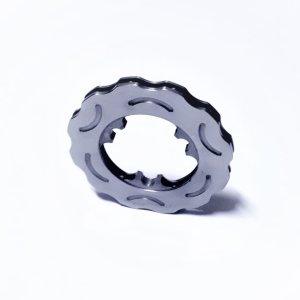 Brake Disc front V05 iron