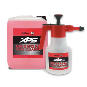 Pumpflasche für Kart Reiniger XPS