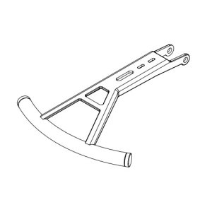 Clutch Lever DR