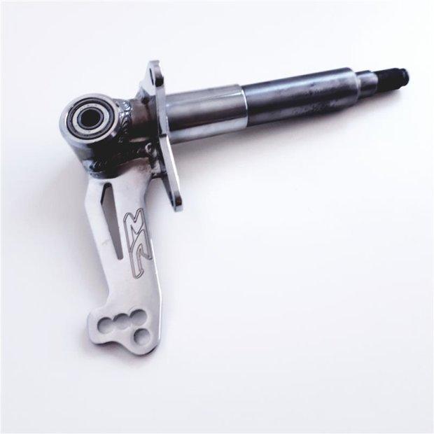 Stub Axle V08 8-17