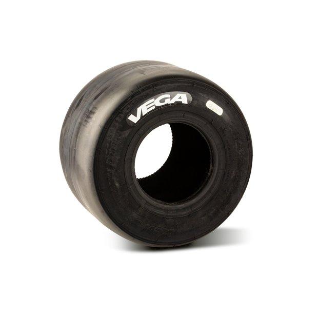 tire Vega XM3 CIK Prime 7.10/11-5 marking: white
