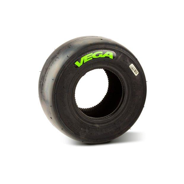 Vega Reifen XH3 CIK Option 4.60/10-5 grün