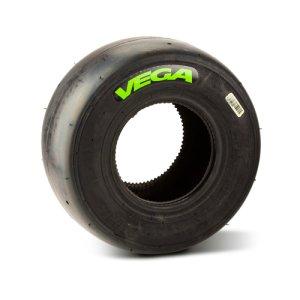 tire Vega XH3 CIK Option 10x4.60-5 green