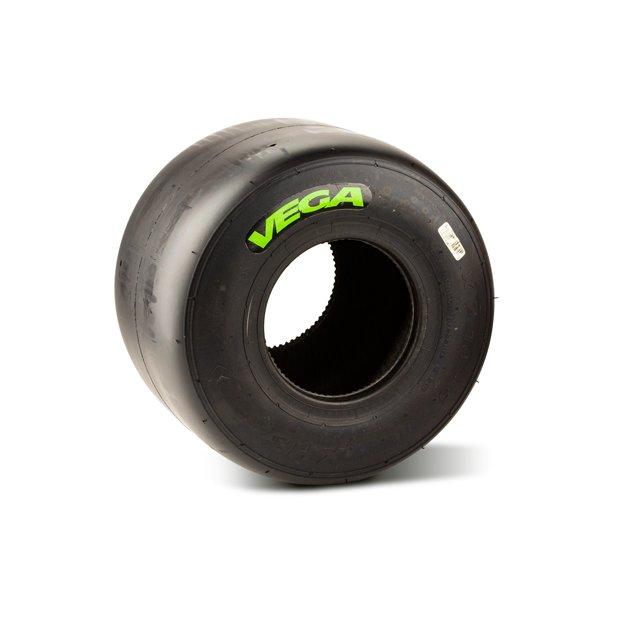 tire Vega XH3 CIK Option 7.10/11-5 green