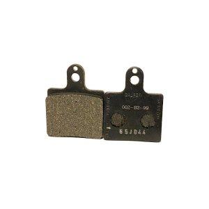 set of brake pads V05/V09/V11
