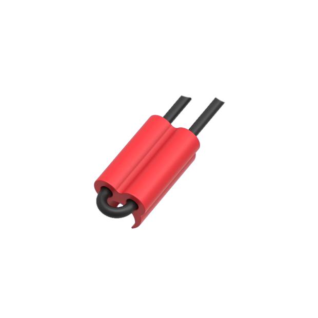 Clip für Drehzahlmesser Kabel