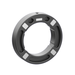 Rear Axle Ring 50mm with 4 magnets