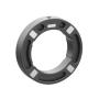 Achsring 50mm mit 4 Magnete