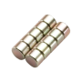 Permanente Magnete 6x4mm (20Stück)
