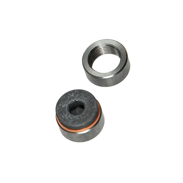 Einschweißgewinde für Lampda Sensor NGK