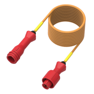 extension cable for sensors K 135cm