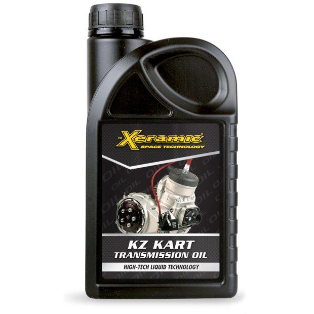 Öl Xeramic KZ Getriebe