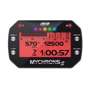 MyChron5 S 2T Basisgerät
