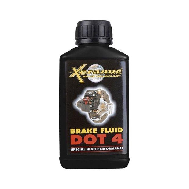 brake fluid Xeramic Dot 4