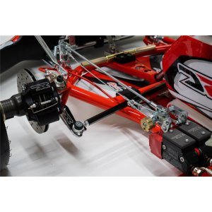 Chassis M99 KZ 2021
