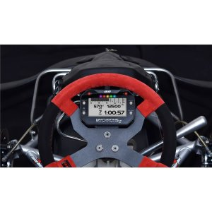 MyChron5 S 2T with water and exhaust gas temperature M5