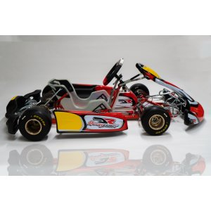 Chassis M92-15 KZ 2021