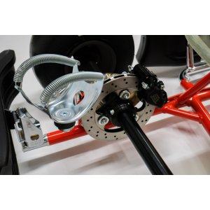 Chassis MINI-20 MK20 2021
