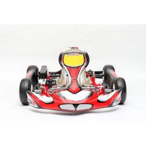 Chassis MINI-20 MK14 2021