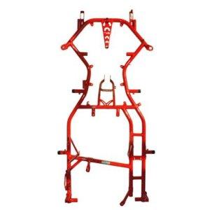Rahmen S97 DD2 30mm