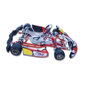 Chassis M99 DD2 2021