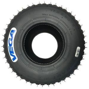 Vega wet tire W6 6.00/11-5 CIK