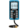 Digital Tire Pressure Gauge HiPreMa 4 with Stopwatch