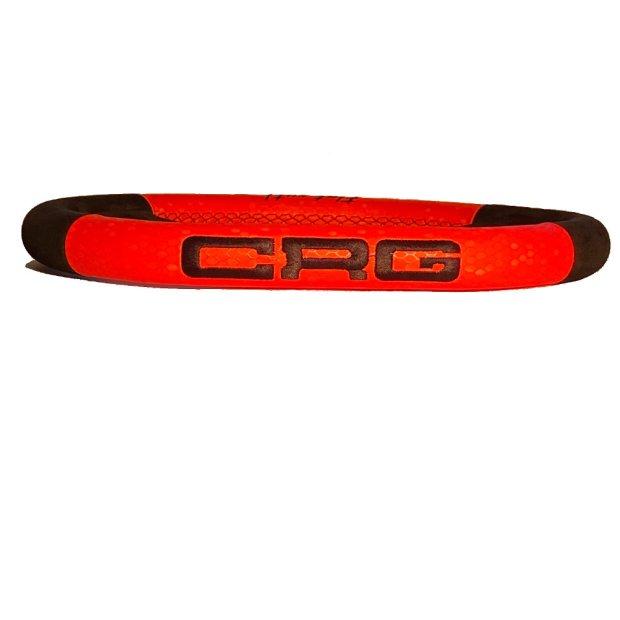 steering wheel CRG Ø 320mm Flat Out R2.0