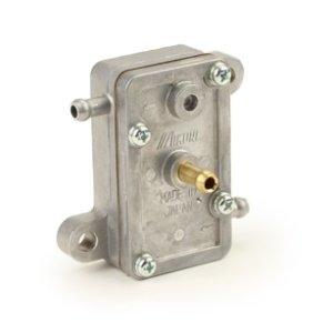 Fuel Pump 14 l/h Rectangle Type DF44-210
