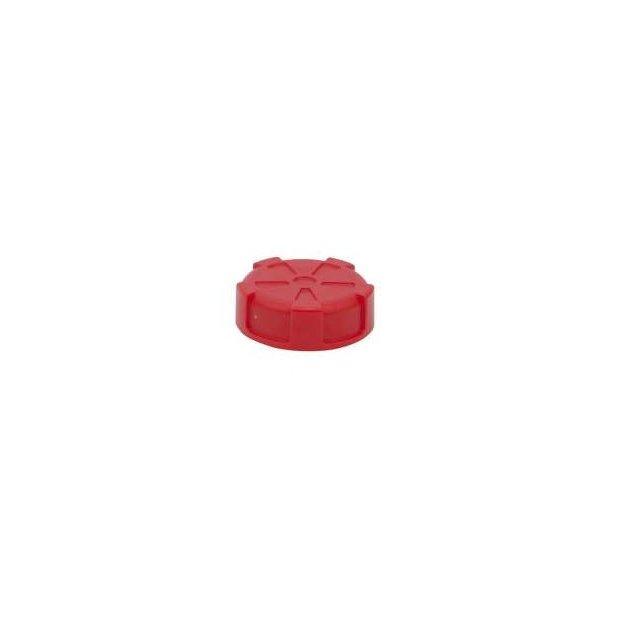 Fuel Tank Cap Red for 3L/8,5L
