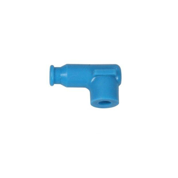 Spark Plug Cap PVL 5KO PVL 401255 Ø6mm Blue