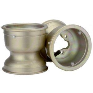 Magnesium Wheel MXQ 130mm