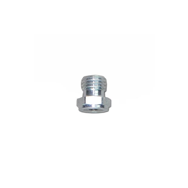 Einschweißgewinde für Abgas Sensor M12x1,5