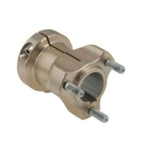 Rear Hub Aluminium 30x84mm
