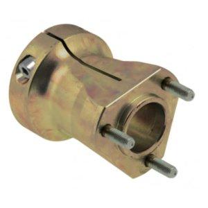 Rear Hub Magnesium D.40x92mm