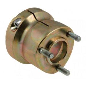 Rear Hub D.50x92mm Magnesium D.50x92mm